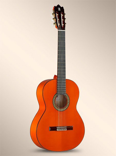 guitarra alhambra 4f