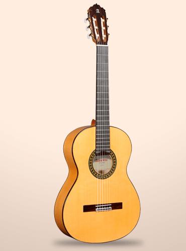 guitarra alhambra 5F