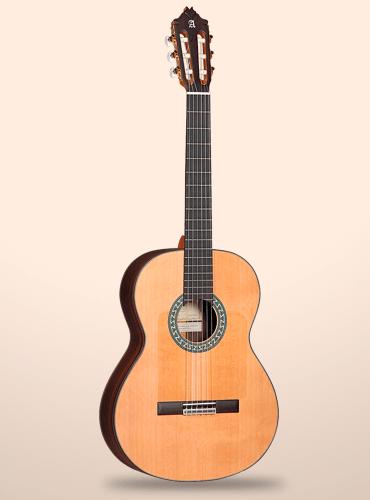 Guitarra flamenca alhambra 5FP Op Piñana