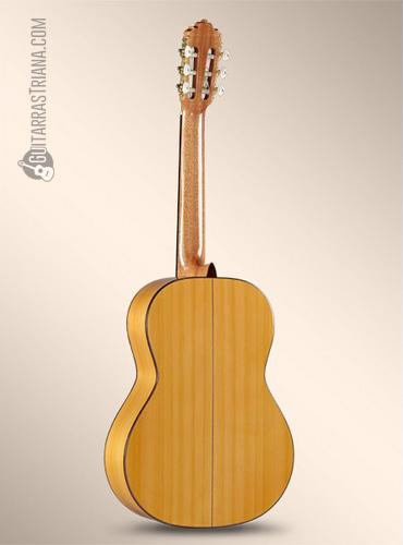 Guitarra Alhambra 7FC