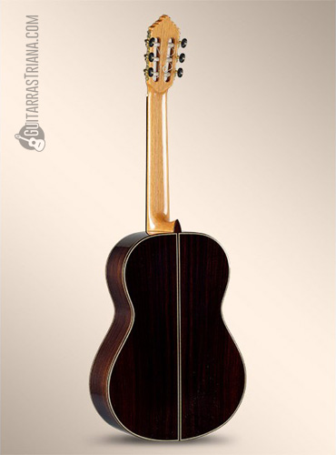 guitarra alhambra clásica 11P
