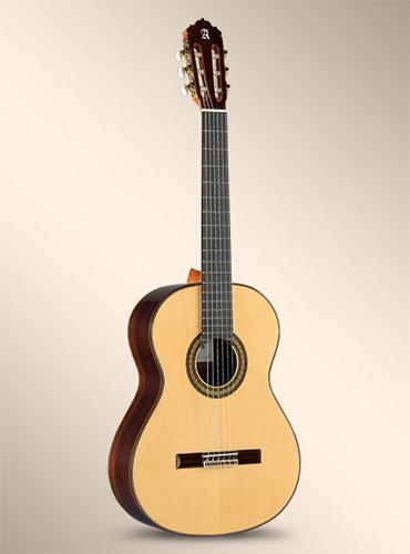 guitarra alhambra 7PA