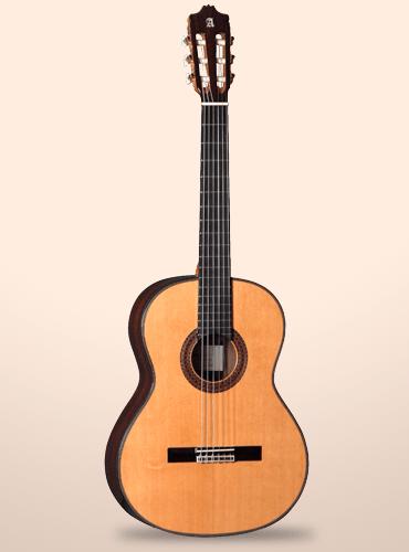 guitarra alhambra 7p classic