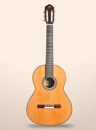 guitarra francisco bros b40