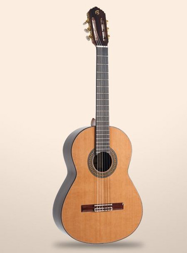guitarra clásica Bros B50