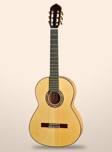 Guitarra Bros Canastera