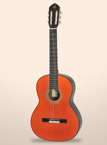 guitarra bros rociera