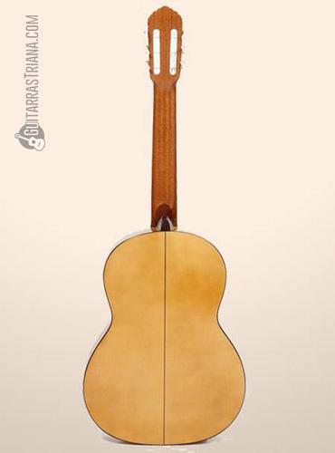 fondo de la guitarra flamenca Bros B20F