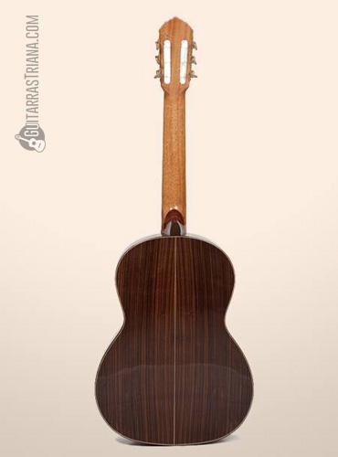 fondo de la guitarra Bros B20