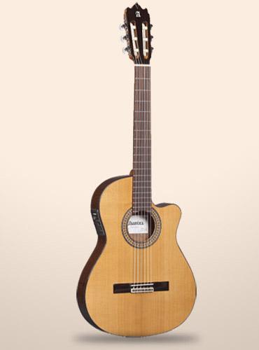 Guitarra Alhambra 3C CT
