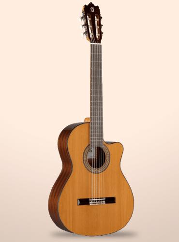 Guitarra Alhambra 3C CW