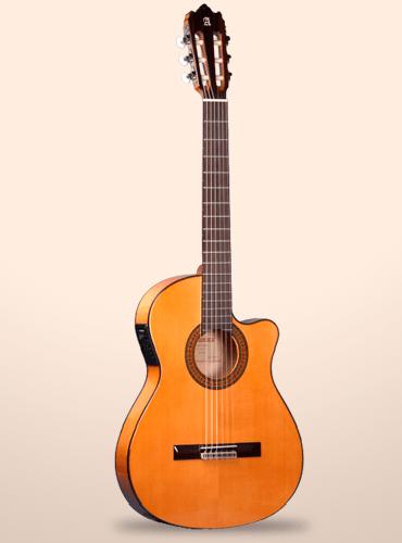 Guitarra Alhambra 3F CT