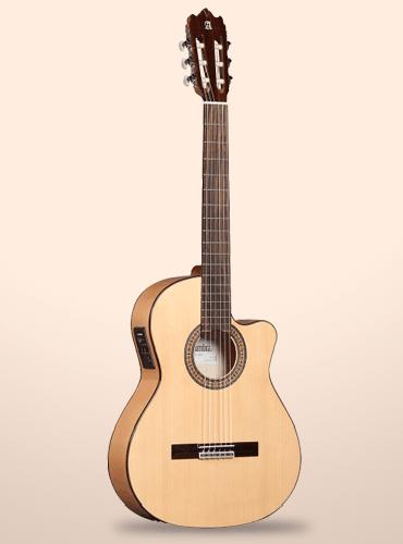 Guitarra Alhambra 3F CW