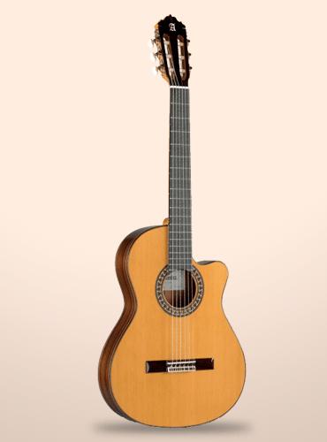 Guitarra Alhambra 5P CT