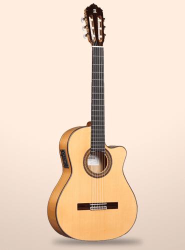 Guitarra Alhambra 7fc cw e2