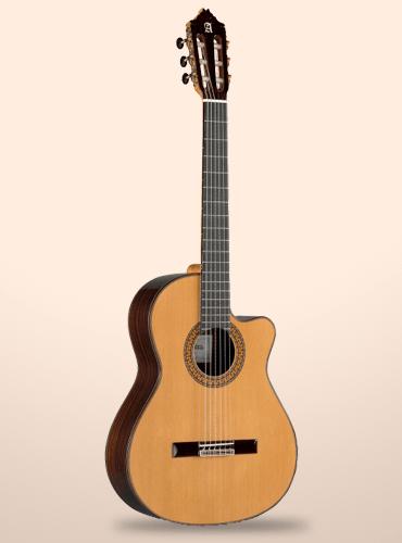 Guitarra Alhambra 9P CW E2