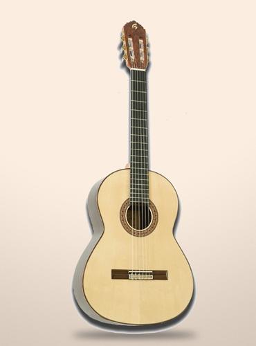 guitarra Francisco Bros B70