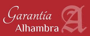 Garantía Alhambra Guitarras