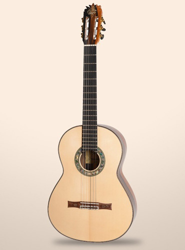 guitarra clásica Bros 40 Aniversario