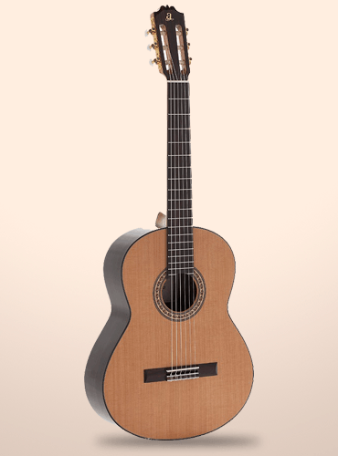 guitarra clásica admira a6