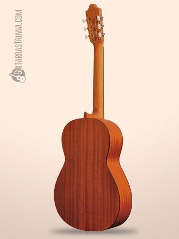 Guitarra Camps Eco Ronda Detrás