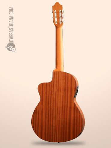 guitarra clásica Camps cut eco fondo