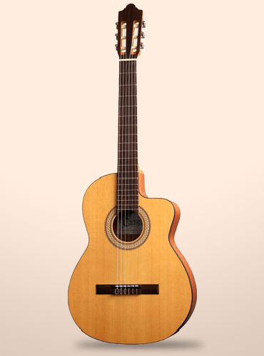 Guitarra Camps Cut ECO