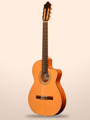 Guitarra Camps Nac-1 ECO