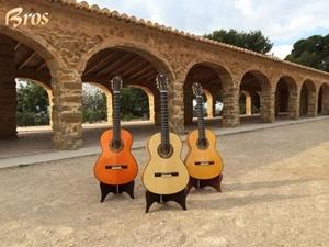 Guitarras Españolas F.Bros