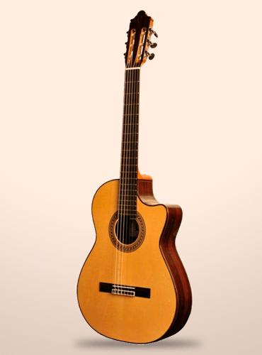Guitarra Camps 2000