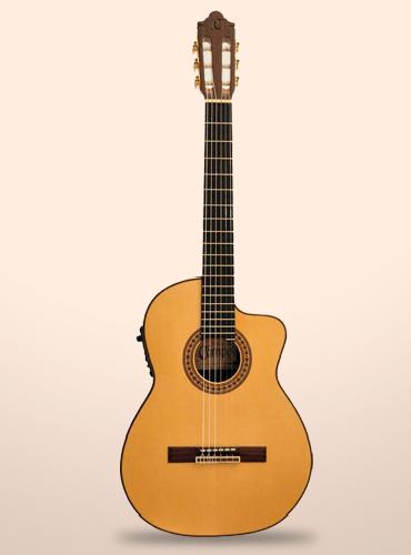 Guitarra Camps Cut900