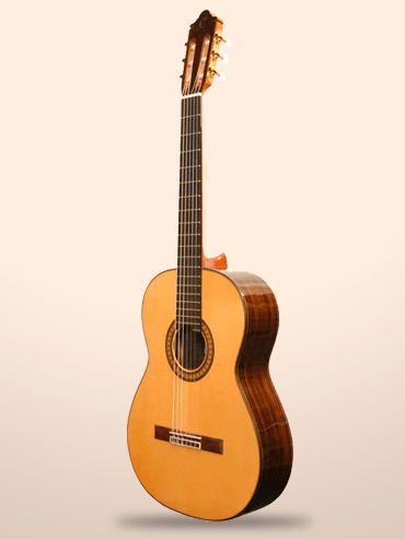 Guitarra Camps m14