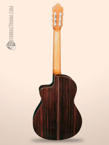 fondo de la guitarra camps modelo MC6