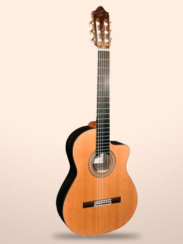 guitarra clásica camps mc6
