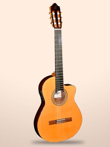 Guitarra Camps NAC2