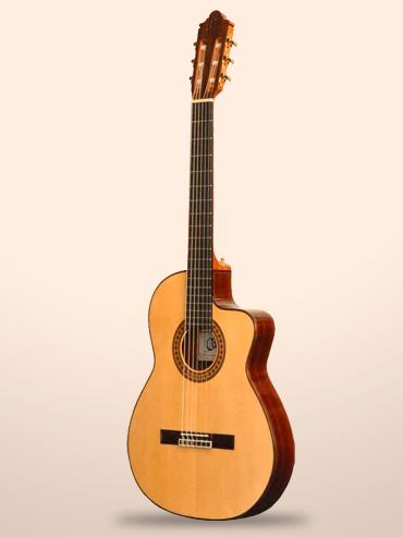 Guitarra Camps NAC4
