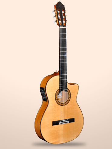 Guitarra Camps fl11c