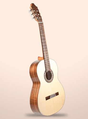 Guitarra Prudencio Saez 4A