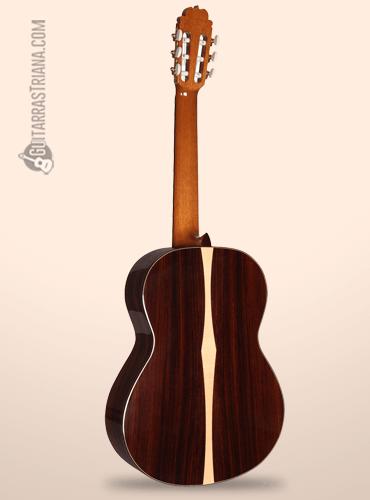 fondos de palosanto macizo de la alhambra luthier india montcabrer