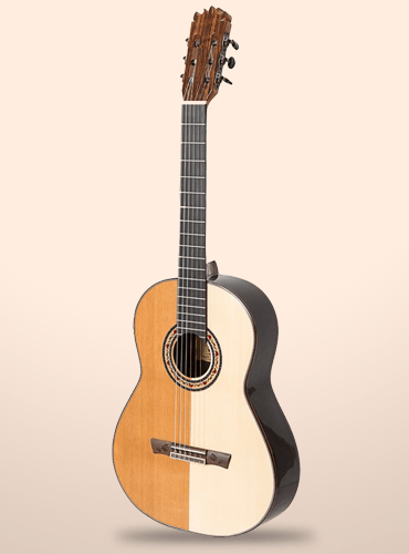 Guitarra Francisco Bros Taranta