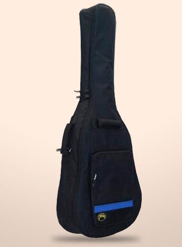 funda de guitarra Cibeles de 15mm