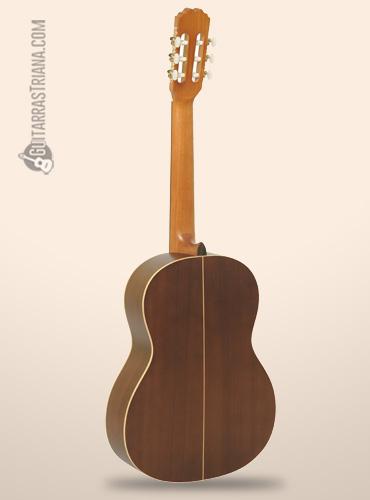 fondo de la guitarra clásica admira sevilla