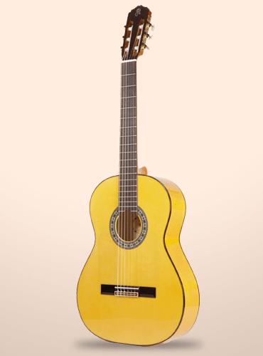 guitarra raimundo 125 flamenco