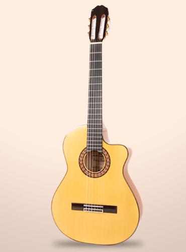 guitarra raimundo 646e flamenca