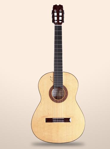 guitarra mariano conde ef4/5