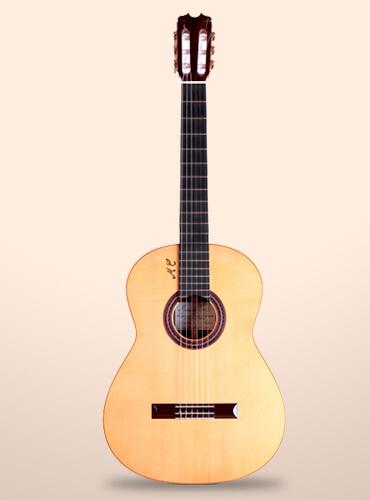 guitarra mariano conde pozuelo palosanto
