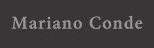 Guitarras Mariano Conde