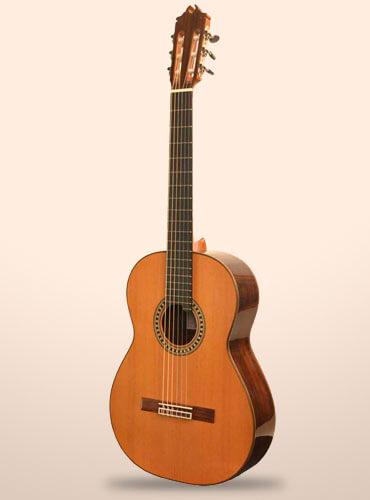 guitarra hermanos camps GL-18C