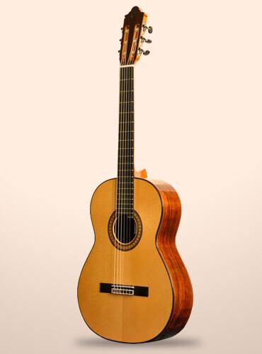 guitarra camps cl-20