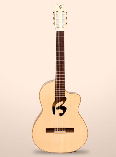 guitarra Bros Broseta